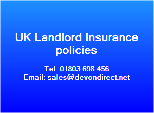 We offer specialist UK Landlord Insurance inc Landlord Contents Insurance,Blocks of Flats Insurance & Unoccupied Property Insurance