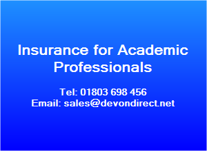 Teacher liability insurance