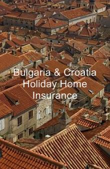Bulgarian & Croatia Property Insurance